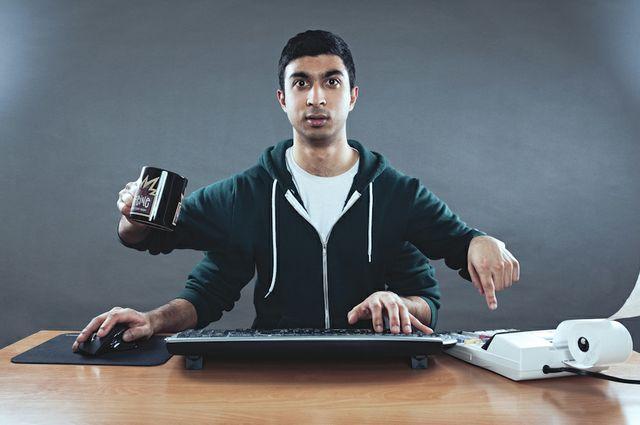 Auto-entrepreneur: comment cumuler les activités?