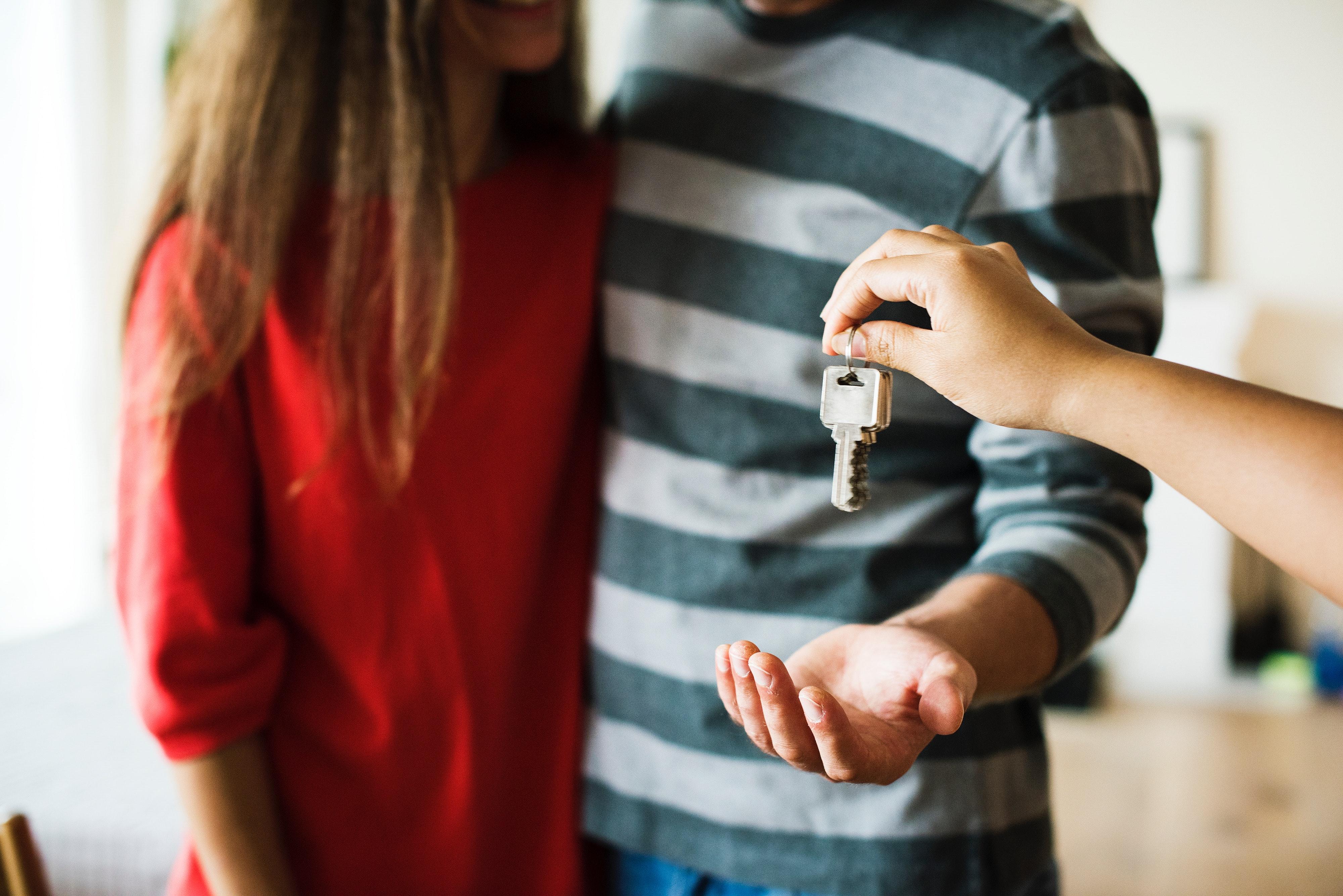 Immobilier : Faut-il emprunter ?